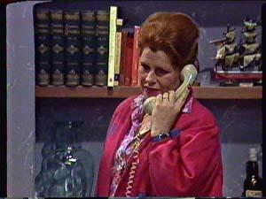 Laura Dennison in Neighbours Episode 0359