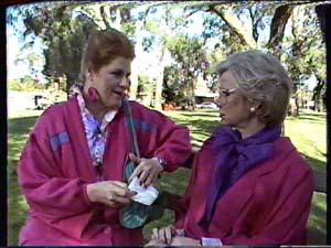 Laura Dennison, Helen Daniels in Neighbours Episode 0360
