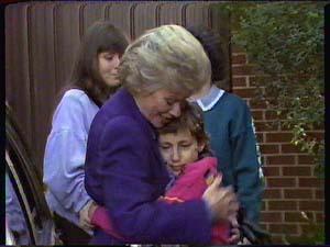 Nikki Dennison, Helen Daniels, Lucy Robinson in Neighbours Episode 0363