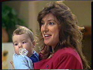 Sam Cole, Susan Cole in Neighbours Episode 0365