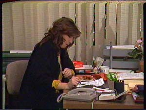 Susan Cole in Neighbours Episode 0366
