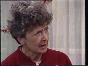 Nell Mangel in Neighbours Episode 0398