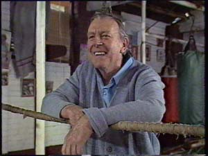 Dan Ramsay in Neighbours Episode 0399