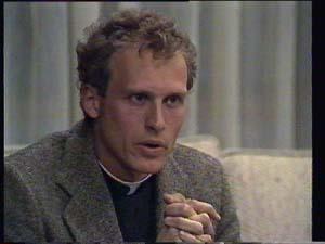 Reverend Price in Neighbours Episode 0403