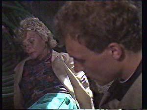 Helen Daniels, Reverend Price in Neighbours Episode 0404