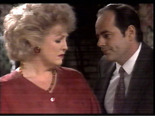 Cheryl Stark, Philip Martin in Neighbours Episode 2099