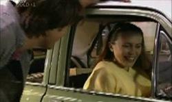 Drew Kirk, Libby Kennedy in Neighbours Episode 3912