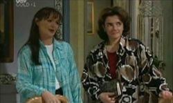 Lyn Scully, Susan Kennedy in Neighbours Episode 3912
