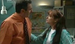 Karl Kennedy, Susan Kennedy in Neighbours Episode 3912
