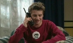 Tad Reeves in Neighbours Episode 3912