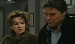 Lyn Scully, Joe Scully in Neighbours Episode 3913