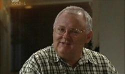 Harold Bishop in Neighbours Episode 3918