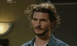 Mitch Foster in Neighbours Episode 3918
