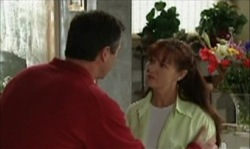 Karl Kennedy, Susan Kennedy in Neighbours Episode 3918