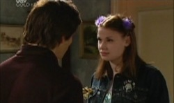 Darcy Tyler, Elly Conway in Neighbours Episode 3920