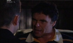 Joe Scully in Neighbours Episode 3921