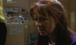 Susan Kennedy in Neighbours Episode 3921