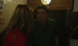 Felicity Scully, Matt Hancock in Neighbours Episode 3921
