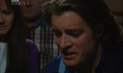 Drew Kirk in Neighbours Episode 3921