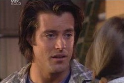 Drew Kirk in Neighbours Episode 3928