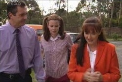 Karl Kennedy, Elly Conway, Susan Kennedy in Neighbours Episode 3929