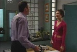 Serena Lucas, Karl Kennedy in Neighbours Episode 3929