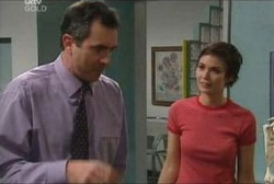 Karl Kennedy, Serena Lucas in Neighbours Episode 3929