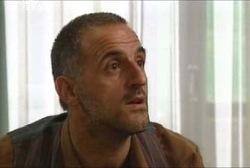 Gregori in Neighbours Episode 3936