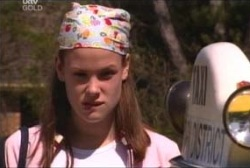 Elly Conway in Neighbours Episode 3936