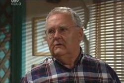Harold Bishop in Neighbours Episode 3937