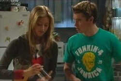 Felicity Scully, Tad Reeves in Neighbours Episode 3937