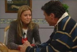 Felicity Scully, Joe Scully in Neighbours Episode 3937