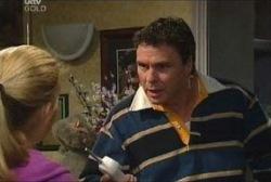Joe Scully in Neighbours Episode 3937