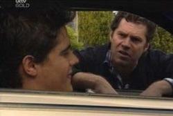 Matt Hancock, Evan Hancock in Neighbours Episode 3944