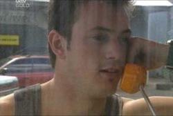 Stuart Parker in Neighbours Episode 3946