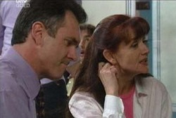 Karl Kennedy, Susan Kennedy in Neighbours Episode 3947