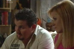 Toadie Rebecchi, Dee Bliss in Neighbours Episode 3947