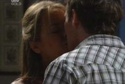 Steph Scully, Marc Lambert in Neighbours Episode 3947