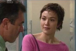 Karl Kennedy, Serena Lucas in Neighbours Episode 3952