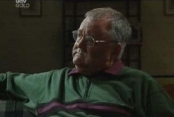 Harold Bishop in Neighbours Episode 3952