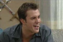 Stuart Parker in Neighbours Episode 3953