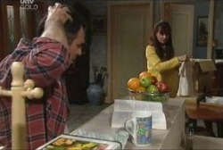 Karl Kennedy, Susan Kennedy in Neighbours Episode 3957