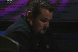 Toadie Rebecchi in Neighbours Episode 3957