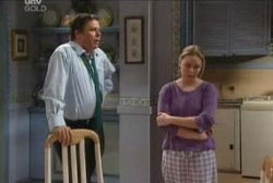 Joe Scully, Michelle Scully in Neighbours Episode 3958