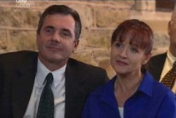 Karl Kennedy, Susan Kennedy in Neighbours Episode 3958