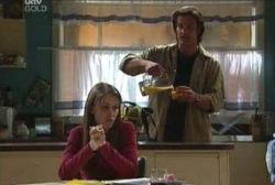 Libby Kennedy, Drew Kirk in Neighbours Episode 3959