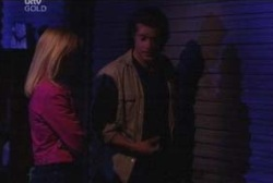 Dee Bliss, Drew Kirk in Neighbours Episode 3959
