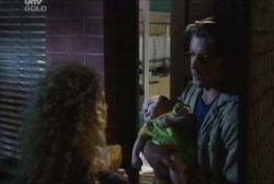 Terri Hall, Drew Kirk in Neighbours Episode 3961