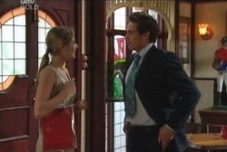 Steph Scully, Marc Lambert in Neighbours Episode 3962