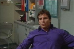 Darcy Tyler in Neighbours Episode 3963